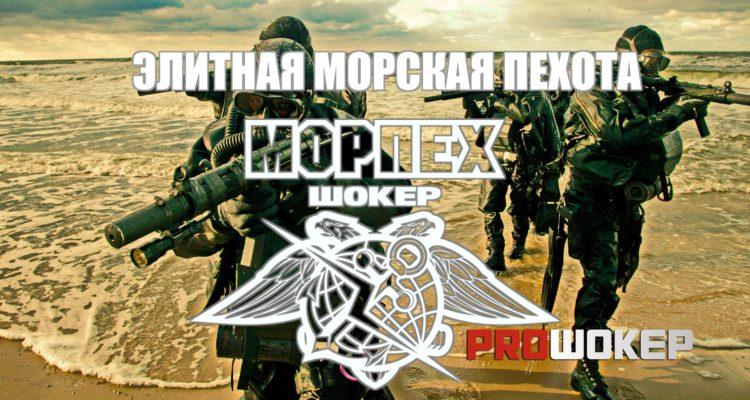 Электрошокера Морпех-9
