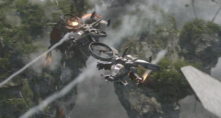 аватар электрошокер и каракутр мини и ягуар-9