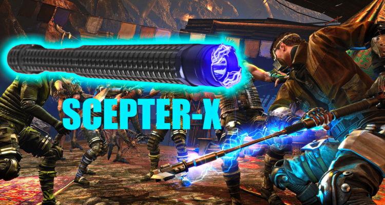 Скипетр Икс v2