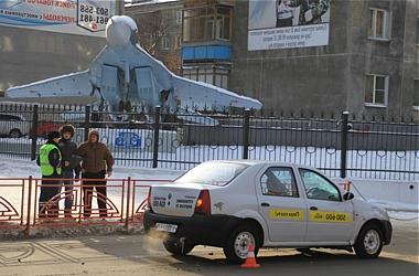 такси в иркутске где заснул пассажир